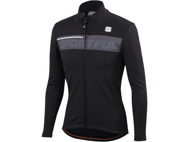 Sportful Neo Softshell Jacket Men black/antharcite